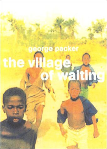 Village of Waiting   2001 9780374527808 Front Cover
