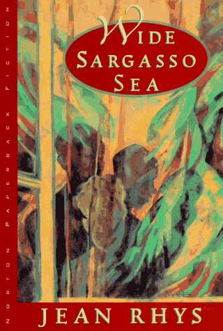 Wide Sargasso Sea   1992 (Reprint) edition cover