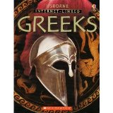 USBORNE INTERNET-LINKED:GREEKS          N/A 9780439686808 Front Cover