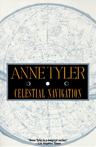 Celestial Navigation  N/A edition cover