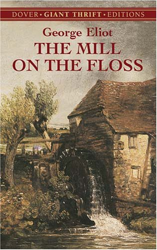 Mill on the Floss   2003 edition cover
