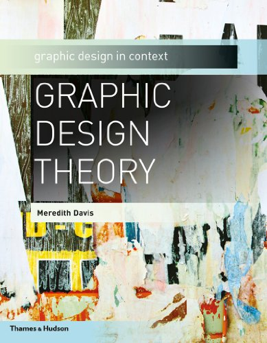 Graphic Design Theory   2012 edition cover