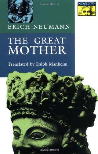 Great Mother An Analysis of the Archetype  1972 edition cover