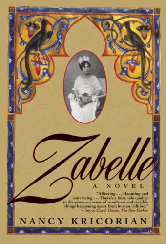 Zabelle  N/A edition cover