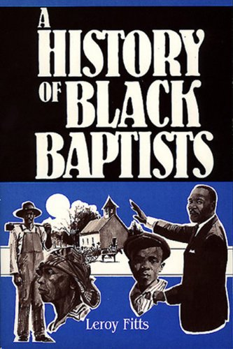 History of Black Baptists  N/A edition cover