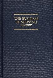 Business of Shipping  8th 2008 (Revised) edition cover