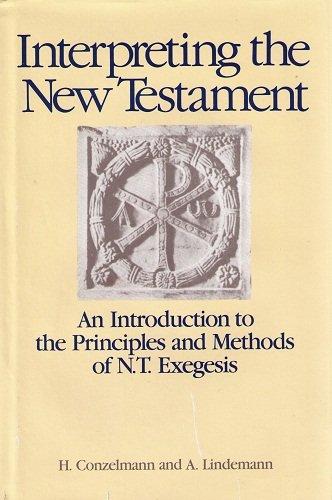 Arbeitsbuch zum Neuen Testament  N/A edition cover