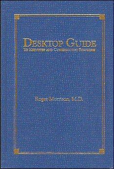 Desktop Guide : To Keynotes and Confirmatory Symptoms N/A edition cover