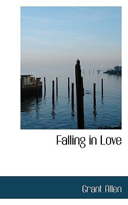 Falling in Love N/A 9781115868808 Front Cover