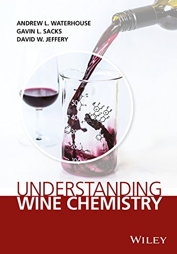 Understanding Wine Chemistry   2016 9781118627808 Front Cover