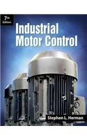 Industrial Motor Control  7th 2014 edition cover