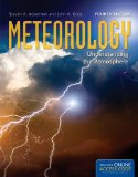 Meteorology  4th 2015 edition cover