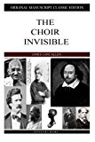 Choir Invisible  N/A 9781484911808 Front Cover