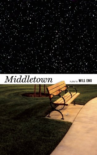 Middletown A Play  2010 edition cover