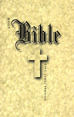 Holy Bible   2000 edition cover