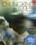 Chungking Express (The Criterion Collection) [Blu-ray] System.Collections.Generic.List`1[System.String] artwork