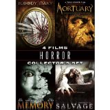 Horror Collector's Set (Bloody Mary / Mortuary / Memory / Salvage) System.Collections.Generic.List`1[System.String] artwork