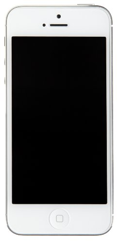 Apple iPhone 5 - 16GB - White (AT&T) product image