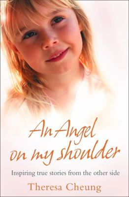 Angel on My Shouldern  2008 edition cover