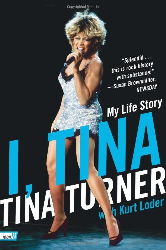 I, Tina My Life Story N/A edition cover