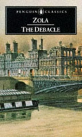 Debacle   1972 edition cover