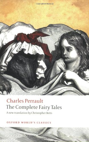 OXFORD WORLD'S CLASSICS: THE COMPLETE FAIRY TALES   2010 edition cover