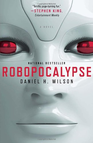 Robopocalypse   2012 edition cover