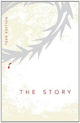 Story The Bible as One Continuing Story of God and His People  2011 (Special) edition cover