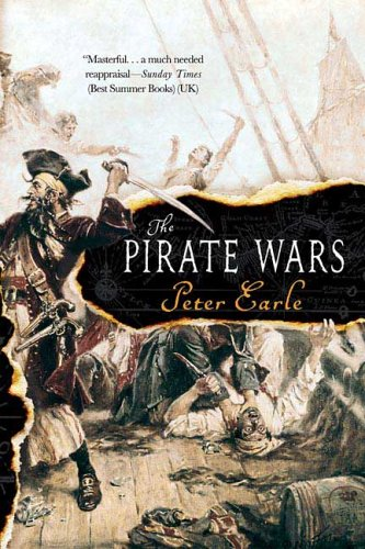 Pirate Wars   2006 edition cover
