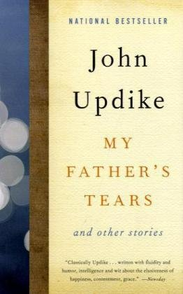 My Father's Tears And Other Stories N/A edition cover