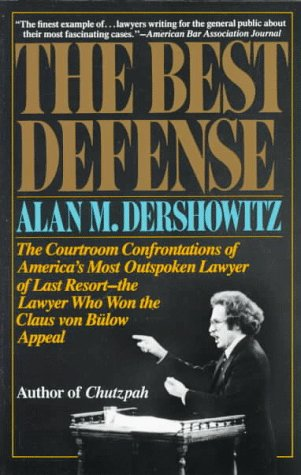 Best Defense  N/A edition cover