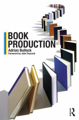 Book Production   2012 edition cover