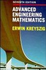 Advanced Engineering Mathematics  7th 1993 edition cover