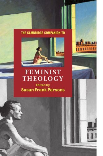 Cambridge Companion to Feminist Theology   2002 edition cover