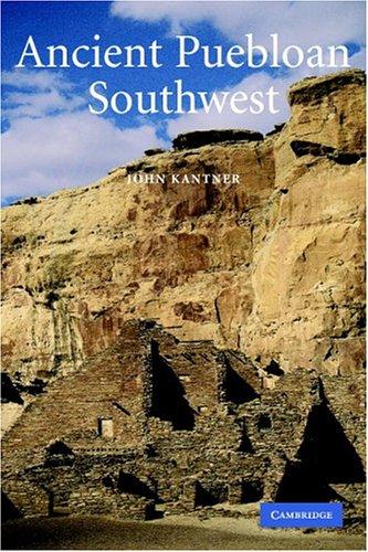 Ancient Puebloan Southwest   2003 edition cover