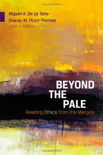Beyond the Pale Reading Ethics from the Margins  2011 edition cover