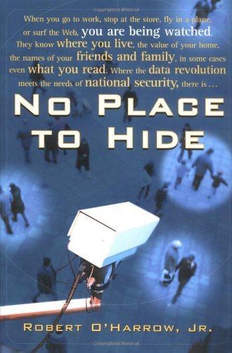 No Place to Hide   2005 edition cover
