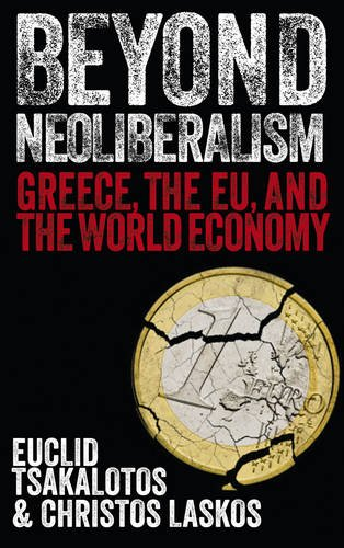 Crucible of Resistance Greece, the Eurozone and the World Economy  2013 edition cover