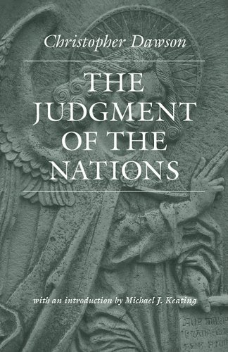 Judgment of the Nations   2011 edition cover