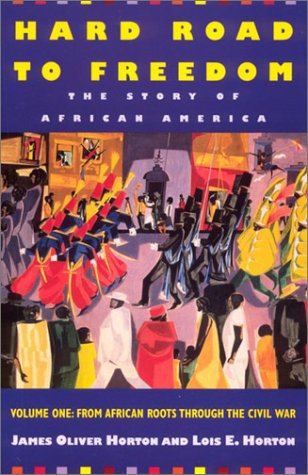 Story of African America  2002 edition cover