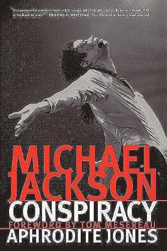 Michael Jackson Conspiracy   2007 edition cover