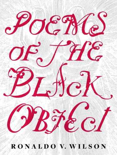 Poems of the Black Object   2009 edition cover