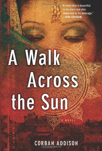 Walk Across the Sun   2012 edition cover
