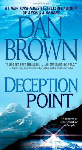 Deception Point   2006 edition cover