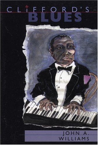 Clifford's Blues  N/A edition cover