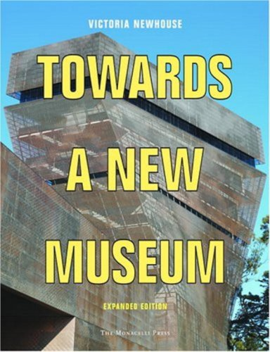 Towards a New Museum   2006 edition cover