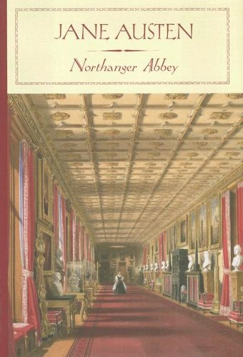 Northanger Abbey  N/A edition cover