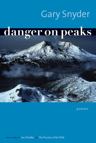 Danger on Peaks   2006 edition cover