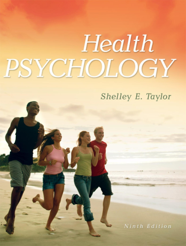 Health Psychology  9th 2015 9780077861810 Front Cover