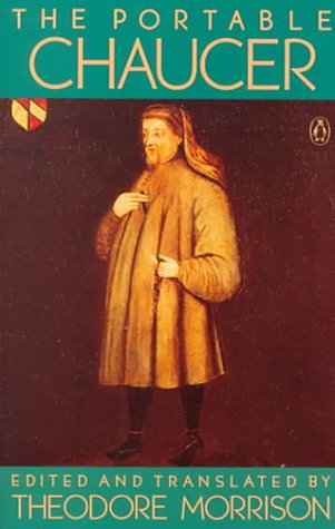 Portable Chaucer   1977 (Revised) edition cover